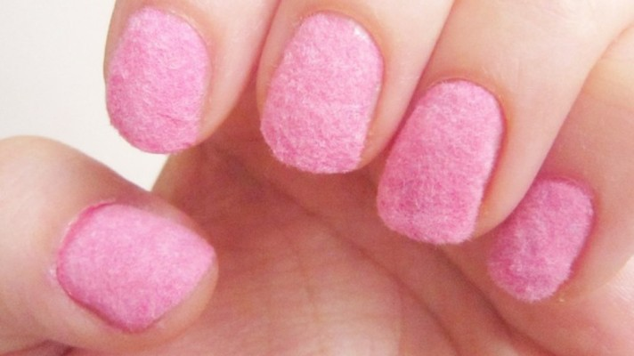 Textured Nail Art: Love It or Leave It?