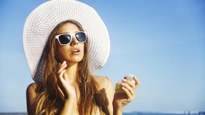 The Best Waterproof Sunscreens For Fun In The Sun