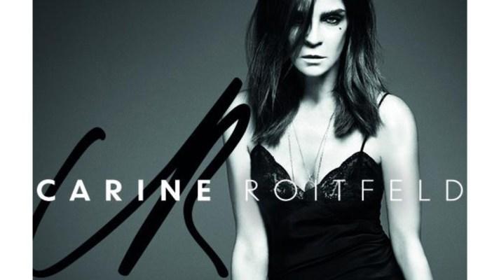 Carine Roitfeld Teams Up With MAC Cosmetics, We're Blown Away Again