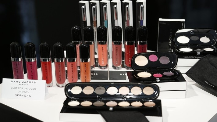 Get a Sneak Peek of Marc Jacobs' Full Beauty Collection