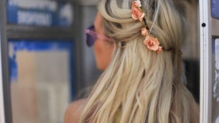 Community Trendspotting: Floral Headbands