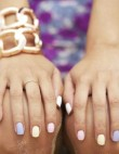 10 Pastel Manicures To Try This Spring
