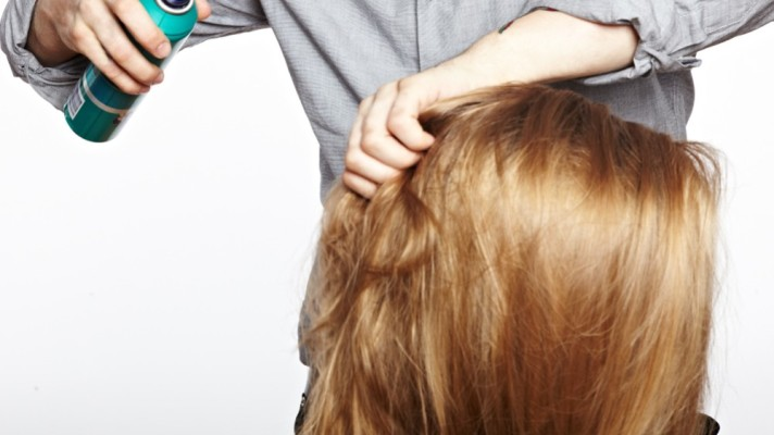 1 Look 3 Ways: Get A Messy Side Braid For Straight Hair