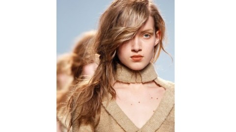 10 Of Our Favorite Easy Beach Hairstyles | StyleCaster