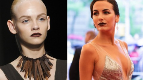 Vamp Up Your Look for Halloween and Beyond   StyleCaster