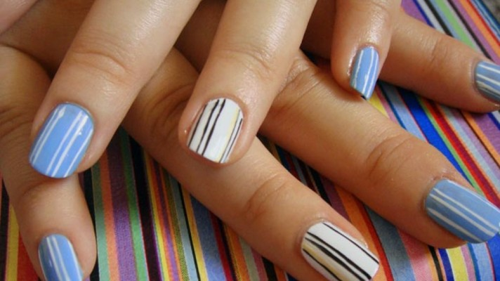 8 Fun Nail Art Looks For Your Memorial Day Weekend Festivities
