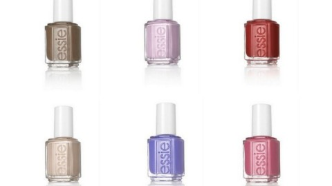 Essie's Newest Collection Brings Some Zen to Your Fingertips | StyleCaster