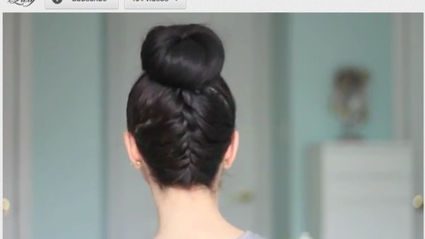 10 Best Braid How-To Videos on YouTube | StyleCaster
