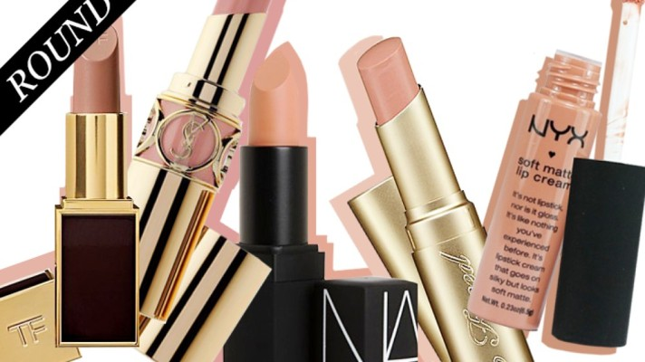 12 Nude Lip Colors for Spring