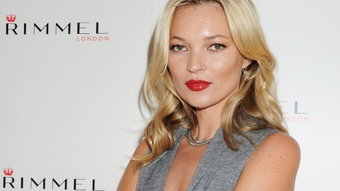 The 6 Key Steps to Kate Moss' Look   StyleCaster