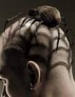 15 Weirdest Hairstyles on Pinterest