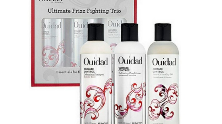 Wage War On Humidity And Fight Frizz With These 10 Products