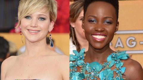 SAG Awards Red Carpet: Best Beauty Looks From the Night | StyleCaster