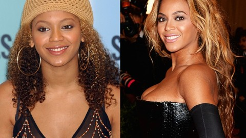 From Destiny's Child to Mrs. Carter: We Rank 30 of Beyonce's Most Iconic Hairstyles | StyleCaster
