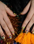 Best Nails of NYFW: Textures and Designs You Can Pull Off At Home