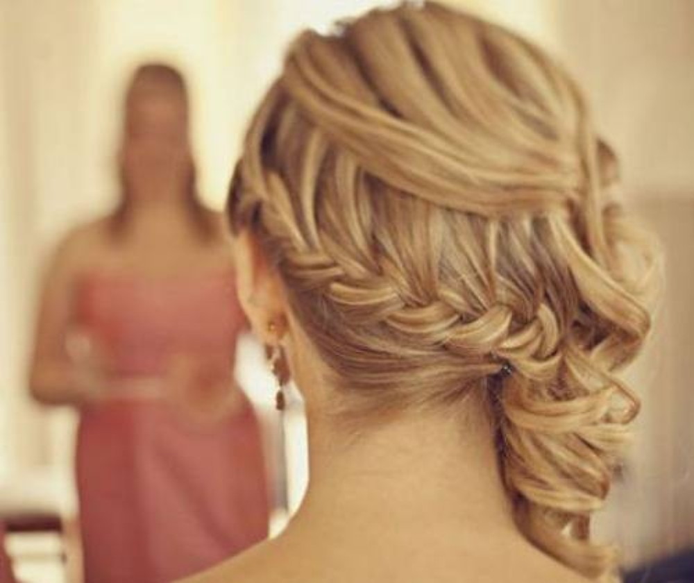 15 Must See Wedding Hairstyles For Long Hair Stylecaster