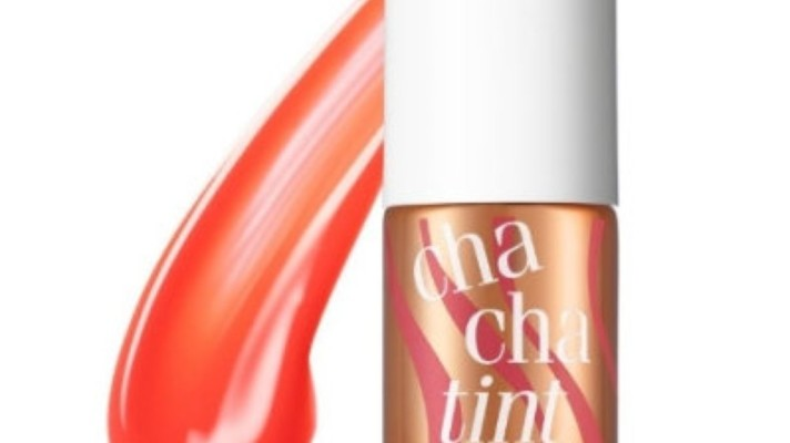 Lip Stain: A Product That Lasts & Multi-Tasks