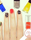 Tuesday's #NailCall: Valentine's Day Nail Art, NYFW-Inspired & More!