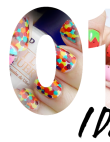Nail It: 101 Seriously Amazing Nail Art Ideas From Pinterest