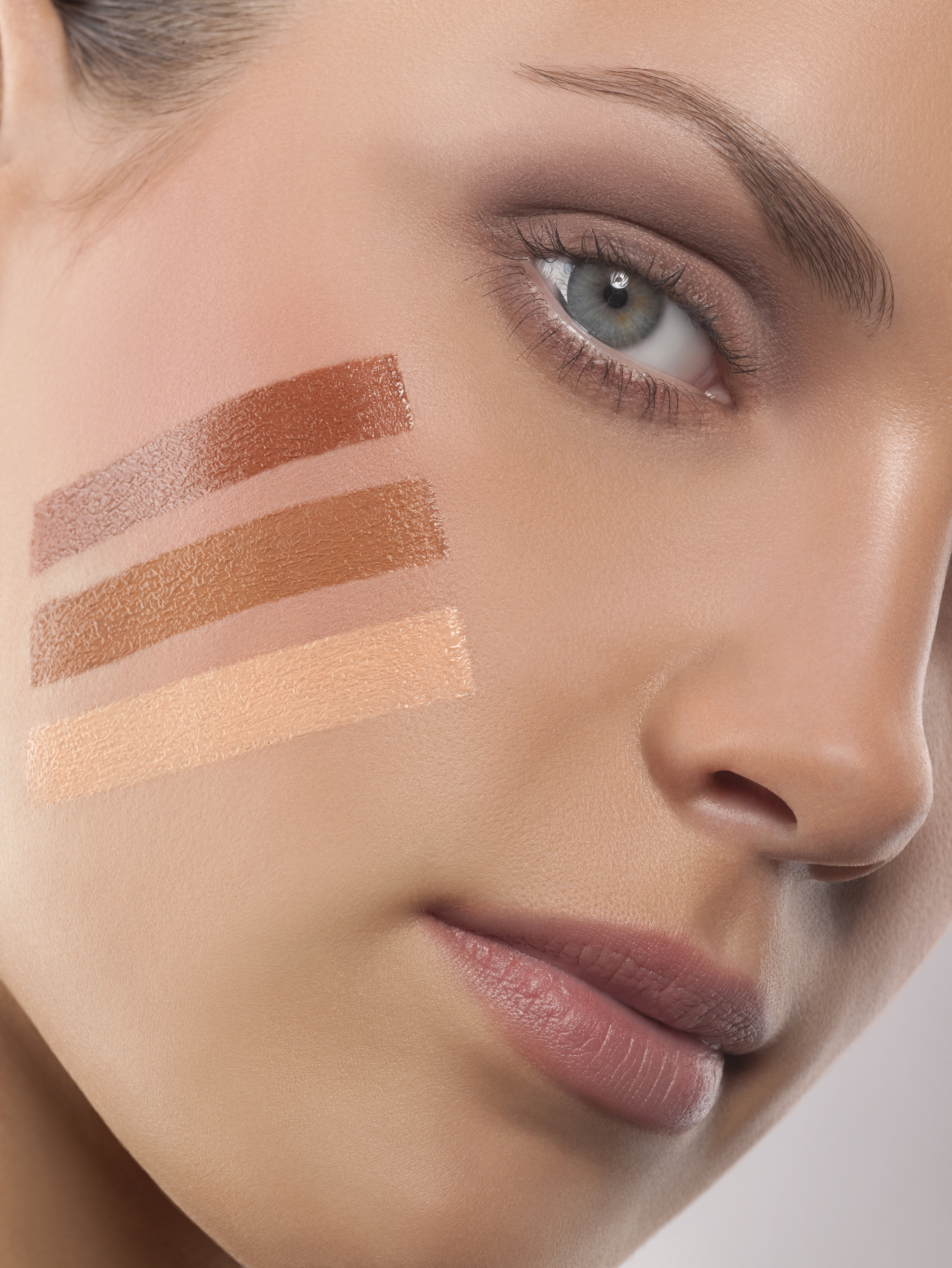 Drugstore Foundation Finding The Best Shade For You Stylecaster