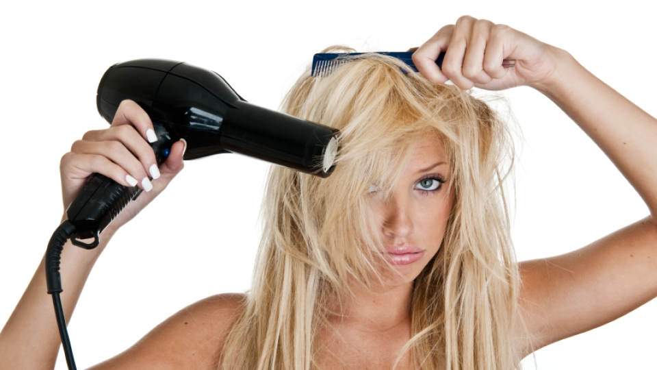 Hair Disasters: 3 Quick Fixes | StyleCaster
