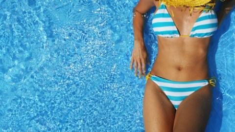 Beauty Banter: How Can I Make My Spray Tan Last? | StyleCaster