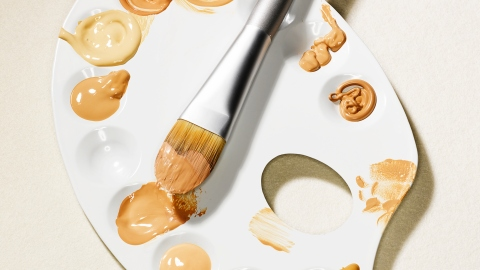 Custom Blend Foundation: Everything You Didn't Know You Wanted From a Bottle | StyleCaster