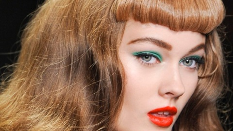 Beauty Banter: How Can I Wear Bright Shadow?   StyleCaster