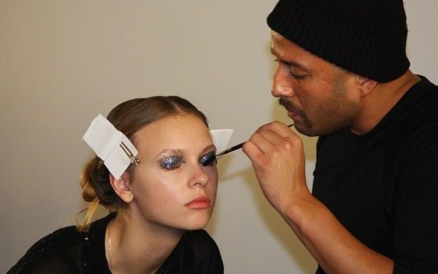 Vena Cava Fall 2011: Backstage Beauty