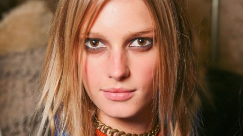 Fall 2011 Hair Trends: Braids Are Back | StyleCaster