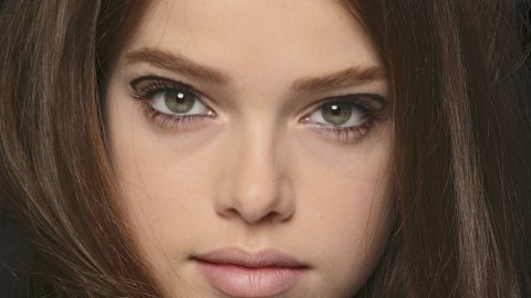 Fall 2011 Beauty: Our Favorite Looks From The Runway   StyleCaster