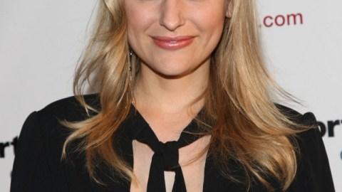 Aimee Mullins Is Named New L'Oreal Paris Global Ambassador | StyleCaster