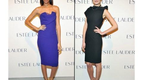 Joan Smalls & Constance Jablonski Share Their Beauty Secrets | StyleCaster