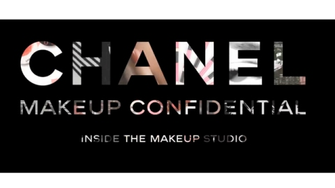 Chanel Launches New Makeup Confidential Site | StyleCaster