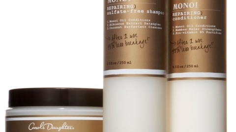 Product Obsession: Carol's Daughter Monoi Products   StyleCaster