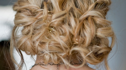 The Best Products for Curly Hair From Start to Finish | StyleCaster