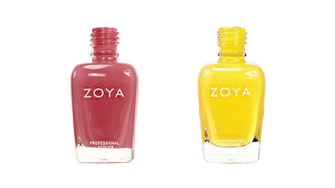 Pick Your Polish: A Royal Or The Pippa | StyleCaster