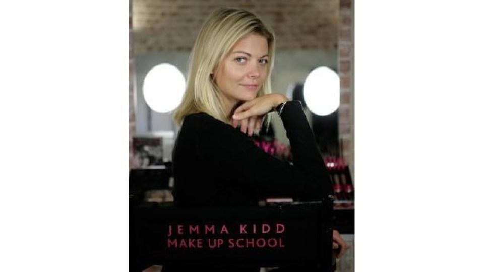 Jemma Kidd: Model Turned Beauty Genius   StyleCaster