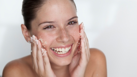 An Exfoliation Guide For Sensitive Skin   StyleCaster