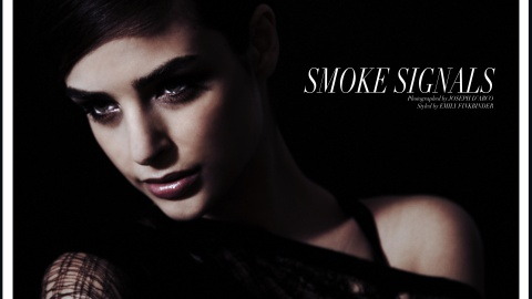 Smoke Signals: Transition Your Smokey Eye From Day To Night | StyleCaster