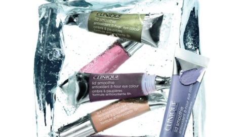 Cream Eye Color is a Hit Product for Fall 2011   StyleCaster