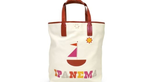 Your Guide To The Perfect Beach Bag | StyleCaster