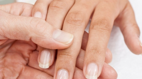 Ask an Expert: Should I Be Cutting My Cuticles? | StyleCaster