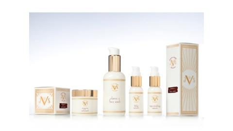 Luxurious In-Home Facials Courtesy of Joanna Vargas   StyleCaster