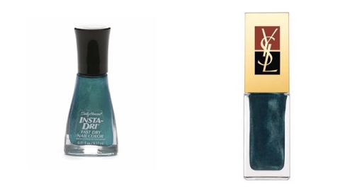 Follow the Fall Nail Polish Trends for Under $5   StyleCaster