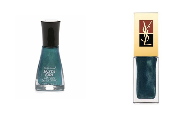 Follow the Fall Nail Polish Trends for Under $5