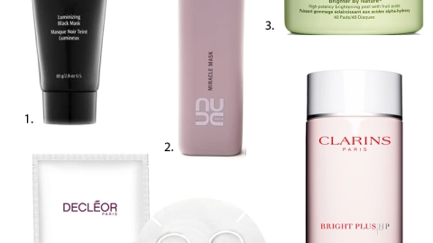 Bright Idea: Top Products for Glowing, Luminous Skin | StyleCaster