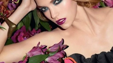 Roundup of Our Favorite Fall Beauty Campaigns   StyleCaster