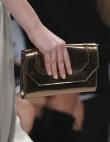NYFW SS 2012 Beauty Trend Spotter: Neutral Nails
