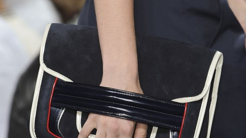 Trend Spotting: Nails We're Loving From NYFW   StyleCaster